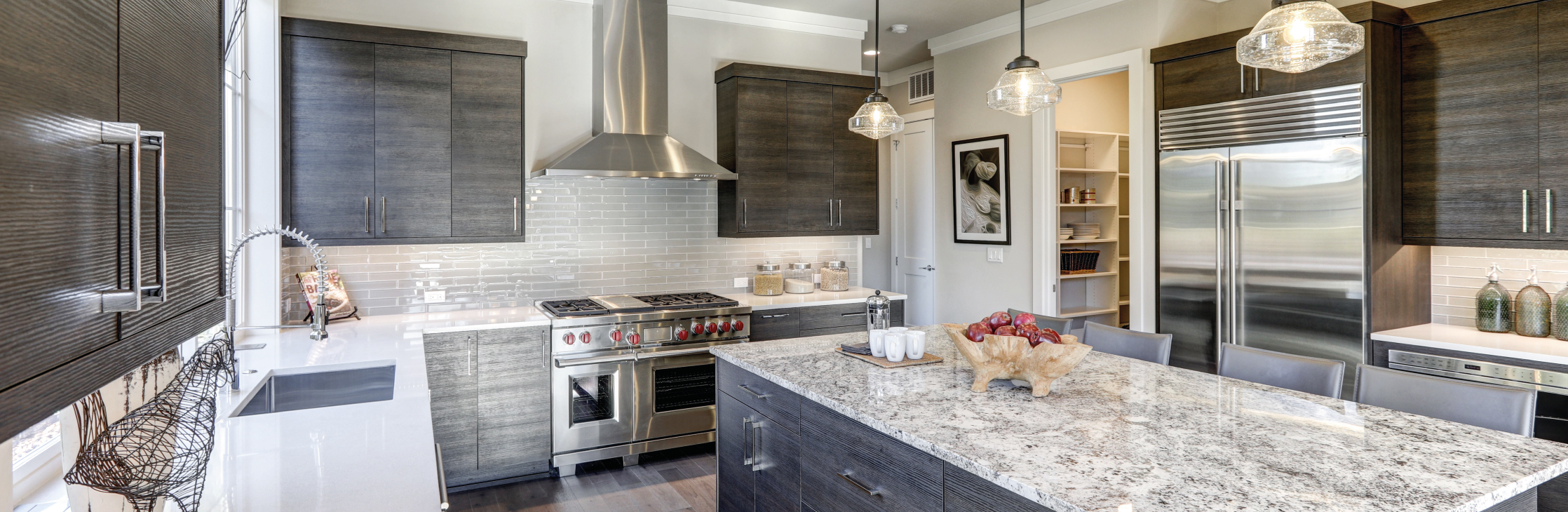 Kitchen Renovation: What Should You Consider First? - The Perth Home ...
